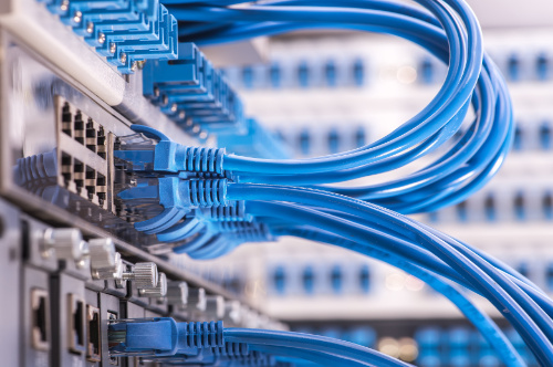 Datennetzwerke